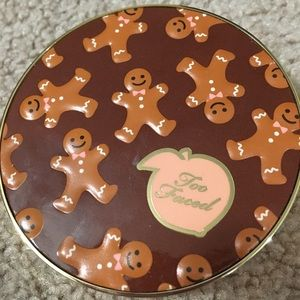 Too Faced Gingerbread bronzer